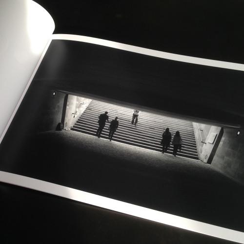 Livre photo Mon Paris - Luis Cavaco.