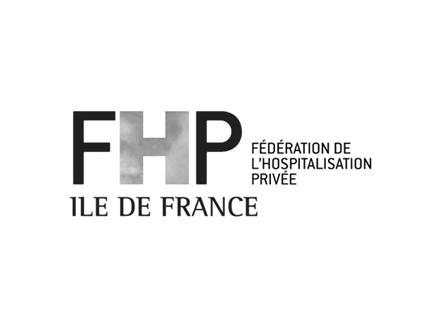 logo FHP île de France - Références 2017