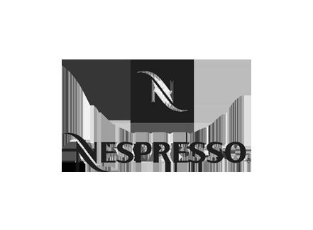 logo Nespresso - Références 2017