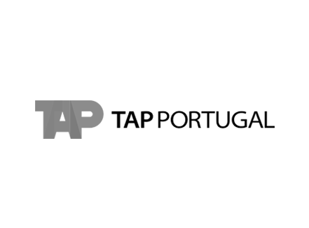 logo TAP Portugal - Références 2017