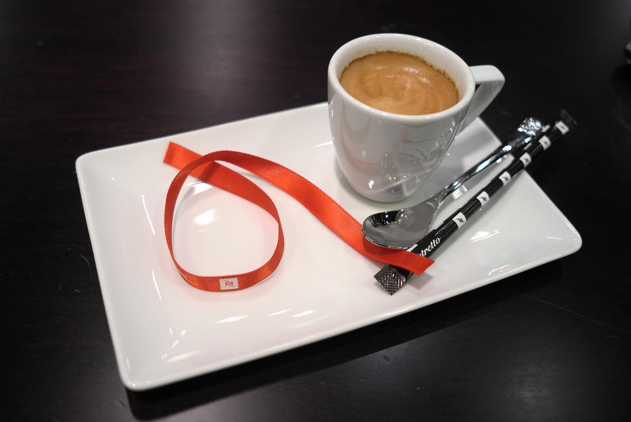 Bracelets Nespresso