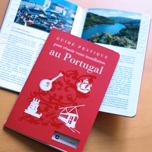 Guide pratique pour réussir votre installation au Portugal pour les clients séniors de la Banque BCP